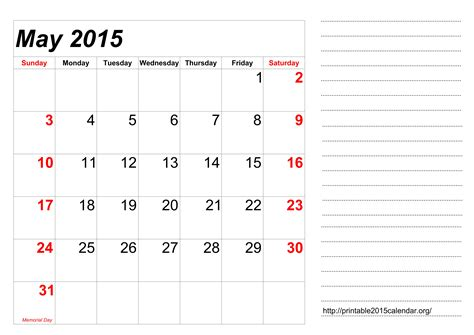 printable schedule may 2015 may 2015 calendar printable 2015 calendar chainimage
