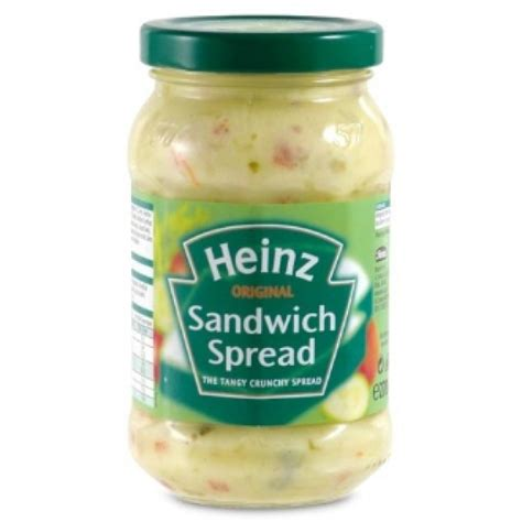 Low Yet Tasty Sandwich Spreads by Buy Heinz Sandwich Spread From Flowers And More In