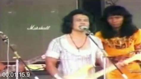 video film rhoma irama darah muda film darah muda 1977 rhoma irama original soundtrack