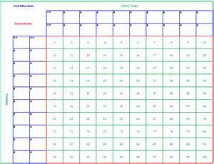 100 square pool template football pool square template search results calendar 2015
