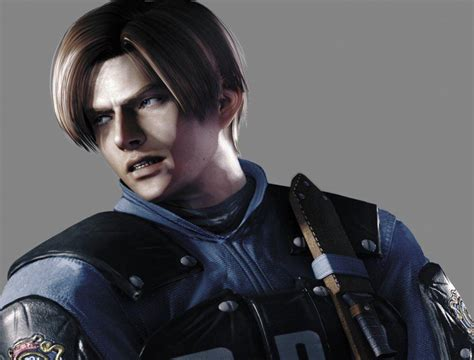 leon s leon s kennedy wallpapers wallpaper cave