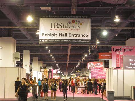 ibs chicago hair show makeup convention las vegas style guru fashion glitz
