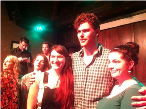 vance joy dancing in the dark gig review and interview vance joy 12 10 13 the