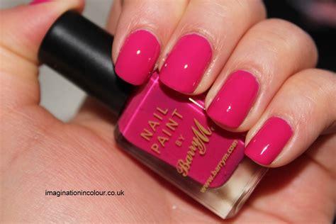 Top 9 Pink Nail Polishes   Styles At Life