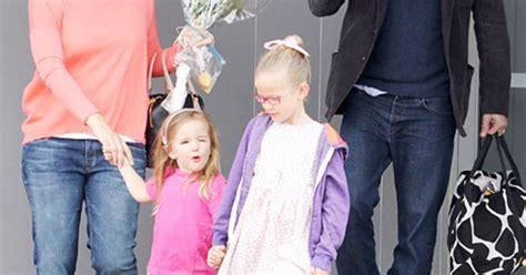 Garner Wants Another Child by Garner Ben Affleck Wants Another Baby Rachael