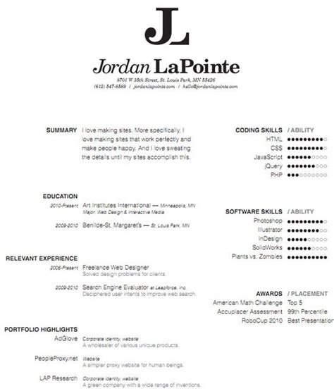 what is the best resume format for darlene 143 best resume ideas images on resume