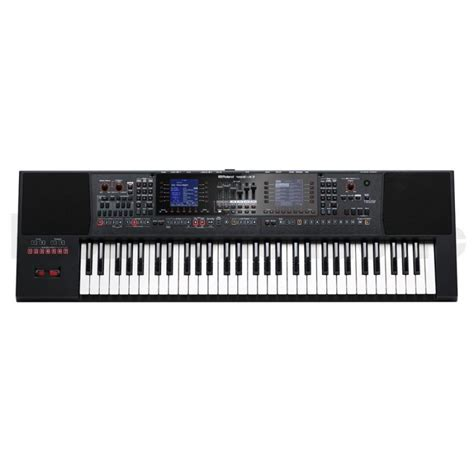 Keyboard Roland Murah jual keyboard roland e a7 harga murah primanada