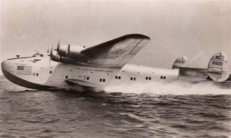 pan am to europe passenger flight on june 28 1939 with the dixie clipper vintage air