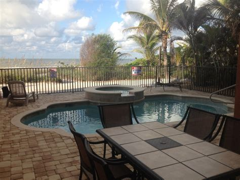 vacation homes for rent in fort myers florida pin by bay pointe on fort myers vacation rentals