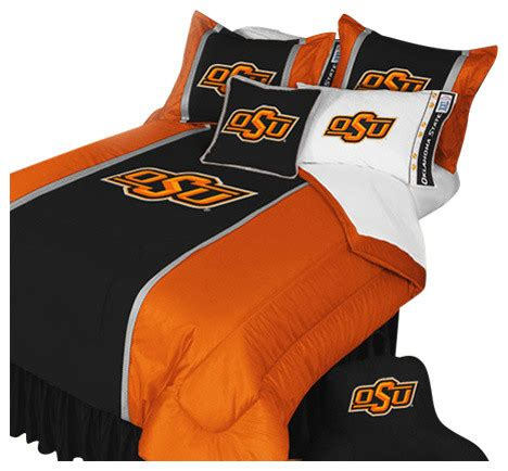 okc bed set okc bed set oklahoma ncaa bedding set walmart nba