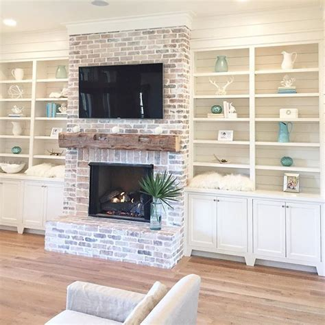 fireplace bookshelves ideas best 25 fireplace bookcase ideas on fireplace