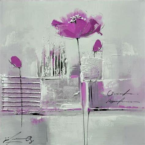 pattern analysis in tableau toile rose pattern toile design abstrait pivoines rose