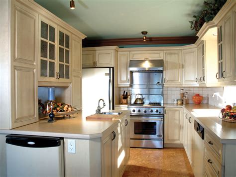 Pickled Wood Kitchen Cabinets by Sunbelt Home Plan Kitchen Photo 01 Plan 032d 0609 House