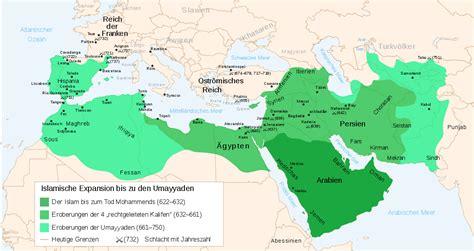 wann begann die judenverfolgung islamische expansion