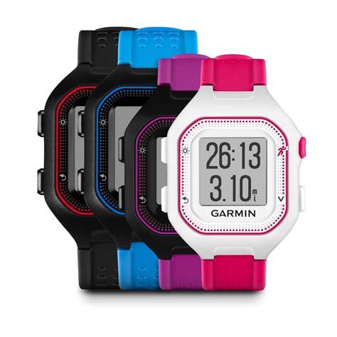 Garmin Forerunner 25 garmin forerunner 25 smartwatch per gli allenamenti social smartworld