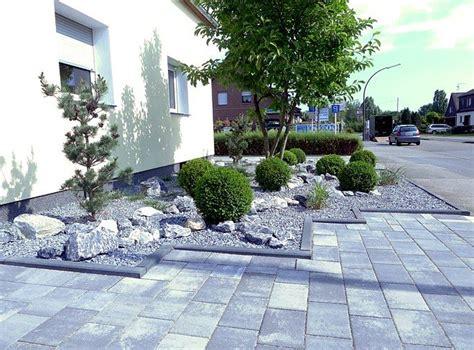 vorgarten gestalten pflegeleicht modern vorgarten gestalten pflegeleicht modern