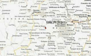 valle de bravo location guide