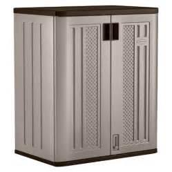 Utility Storage Cabinet Suncast Base Utility Storage Cabinet Target
