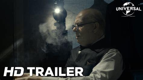 darkest hour universal las horas m 225 s oscuras the darkest hour trailer 1