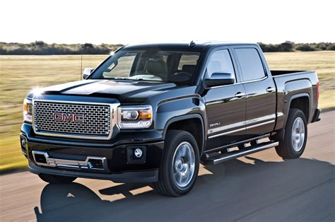motor trend truck of the year 2014 2014 motor trend truck of the year contender gmc