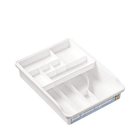 Madesmart Drawer Organizer madesmart basic junk drawer organizer