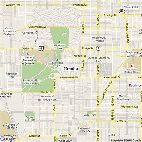 omaha nebraska usa map 21 lastest omaha nebraska map of usa bnhspine