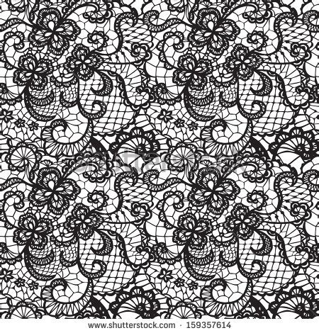 lace pattern logo lace pattern stock images royalty free images vectors