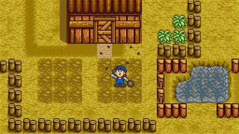 harvest moon harvest moon s pc debut looks familiar polygon