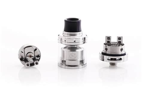 Mini Merlin by Low Price Buy Augvape Merlin Mini Rta With Free Shipping