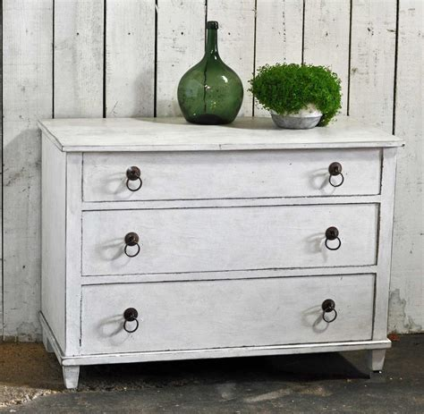 vintage hand painted chest of drawers vintage chest of three drawers hand painted in antique