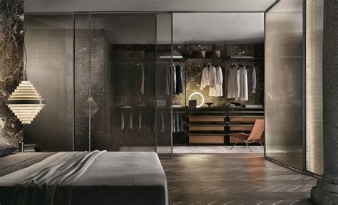 Dressing D Entrée 1990 by Walk In Closets Walk In Closet Zenit By Rimadesio