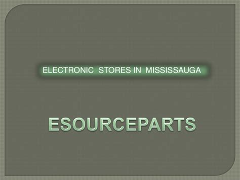 store mississauga electronic stores in mississauga