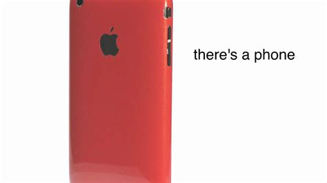 Colorware Spruces Up The Iphone by Colorware Iphone 3gs