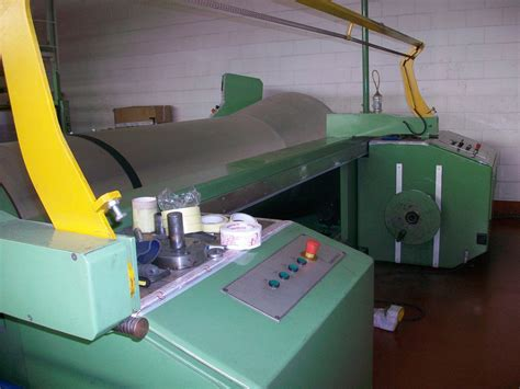 sectional warping used giovannelli sectional warping machine exapro