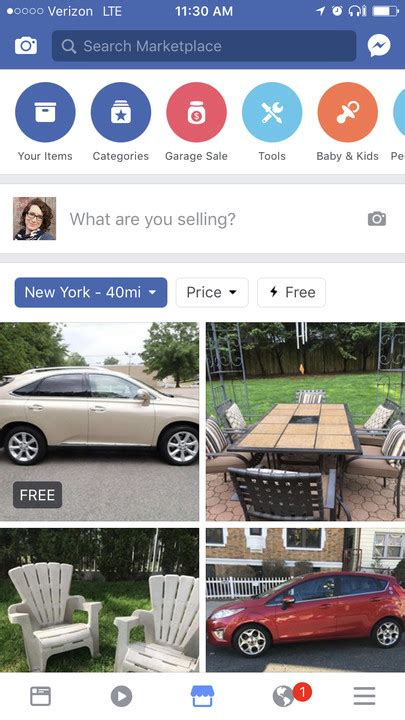 Garage Sale Finder Cincinnati Find Local Garage Sales Faster With S Update To