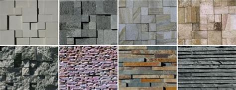 Design Application modular wall cladding systems from rock n stone
