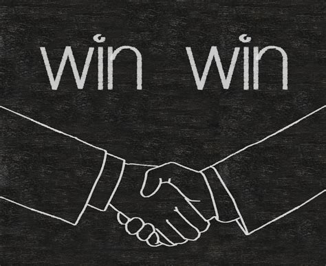 Win Win Win The Office by Settlements In Structured Negotiation Office Of