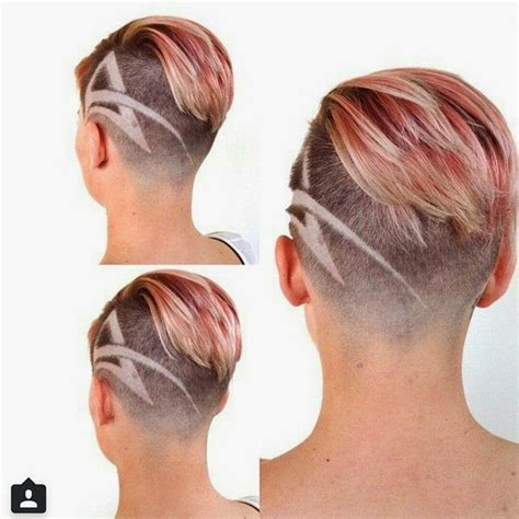 tattoo haircut hair step by step tutorials the haircut web