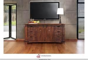 sliding door tv stand sliding door tv stand rustic ranch furniture