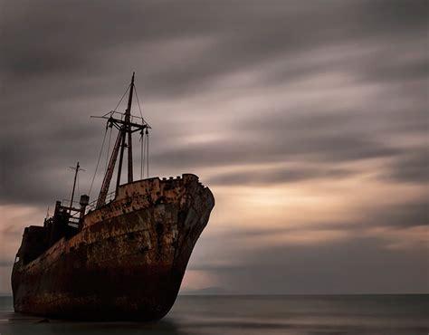 ghost ship ghost ship petros nikolaides