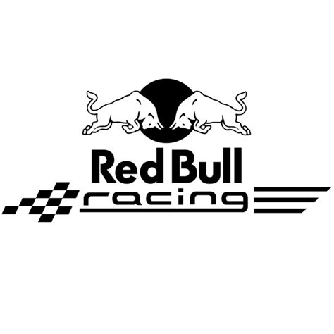 Stickers Red Bull Noir by Sticker Red Bull Racing 334 Gif 650 215 650 Pinterest