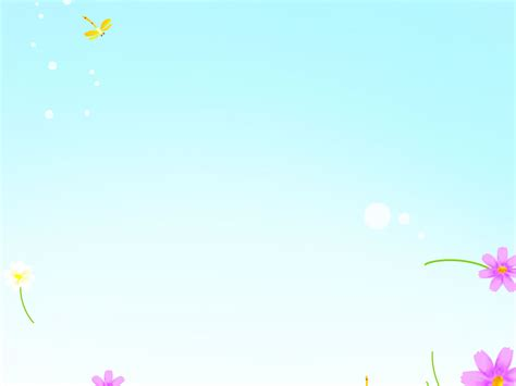 cute background for powerpoint presentation www pixshark