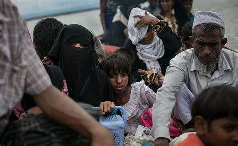 allah s willing executioners refugee allah s willing executioners islamists responsible for rohingya refugee crisis