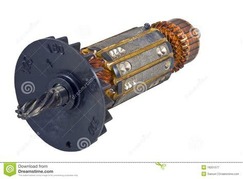 Electric Motor Rotor by Electric Motor Rotor Stock Image Image Of Pole Induction