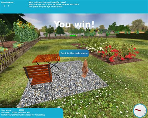 Garden Simulator by Garden Simulator The Verdict The Reticule