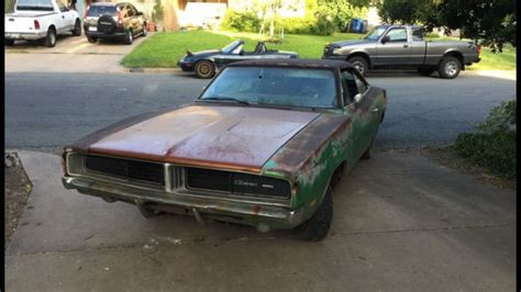 1969 dodge charger se 1969 dodge charger se project car for sale photos