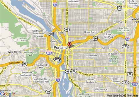 jupiter resort map jupiter hotel portland deals see hotel photos