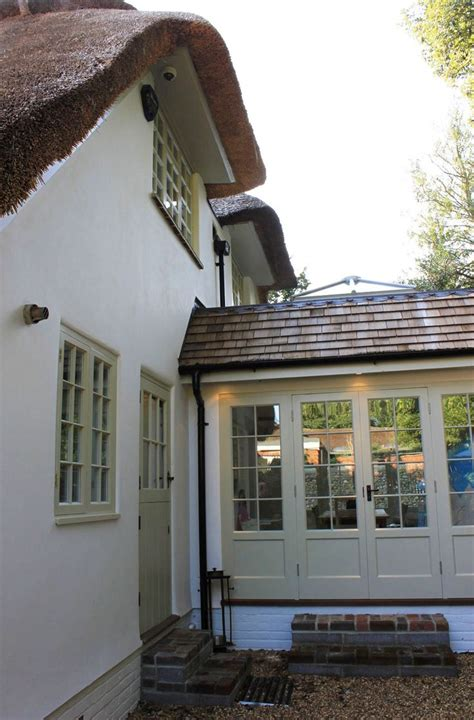 thatched cottage and garden rooms 39 best images about conservatory garden room on