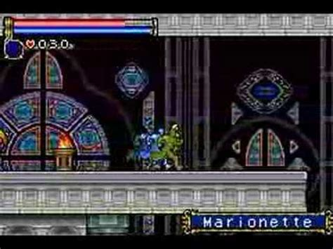 Circle The Moon castlevania circle of the moon gba in 22 02