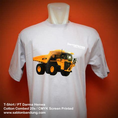 Kaos Tshirt Kpk konveksi seragam batik harga seragam kerja lapangan